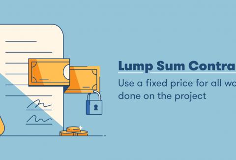 Lump Sum Contract
